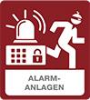 AIDA Alarmanlagenschaltung Modul Icon