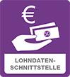 AIDA Lohn- & Gehaltsübergabe Modul Icon