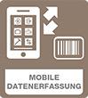 AIDA mobile Datenerfassung Modul Icon