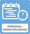 AIDA Personaleinsatzplanung Modul Icon