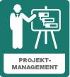 AIDA Projektmanagement Modul Icon