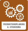 AIDA Produktionsplanung Modul Icon